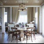 фото Стиль прованс в интерьере от 27.12.2017 №119 - Provence style in interior - 2018
