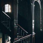 фото Черный цвет в интерьере от 21.12.2017 №007 - Black color in the interio - design-foto.ru