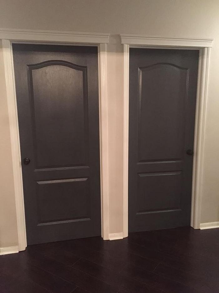 волевые, как красить двери в какой цвет фото снимки являются