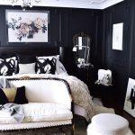 фото Черный цвет в интерьере от 21.12.2017 №030 - Black color in the interio - design-foto.ru