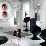 фото Черный цвет в интерьере от 21.12.2017 №115 - Black color in the interio - design-foto.ru