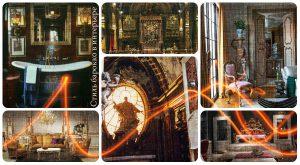 Стиль барокко в интерьере - фото примеры интересных идей и проектов