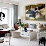 фото Американский стиль в интерье от 26.01.2018 №012 - American style - design-foto.ru
