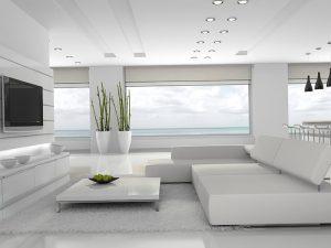 фото Белый интерьер квартиры от 27.03.2018 №013 - White interior of the - design-foto.ru 2523426234