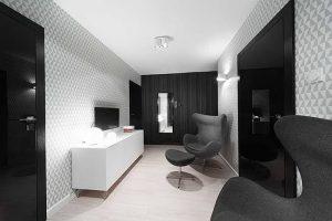 фото Белый интерьер квартиры от 27.03.2018 №016 - White interior of the - design-foto.ru