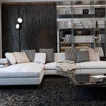 фото Белый интерьер квартиры от 27.03.2018 №025 - White interior of the - design-foto.ru