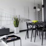 фото Белый интерьер квартиры от 27.03.2018 №041 - White interior of the - design-foto.ru
