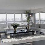 фото Белый интерьер квартиры от 27.03.2018 №056 - White interior of the - design-foto.ru