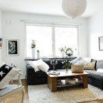 фото Белый интерьер квартиры от 27.03.2018 №069 - White interior of the - design-foto.ru