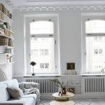 фото Белый интерьер квартиры от 27.03.2018 №090 - White interior of the - design-foto.ru