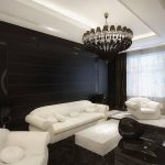 фото Белый интерьер квартиры от 27.03.2018 №099 - White interior of the - design-foto.ru