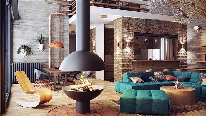 фото Визуализация интерьера от 27.01.2018 №001 - Visualization interior - design-foto.ru