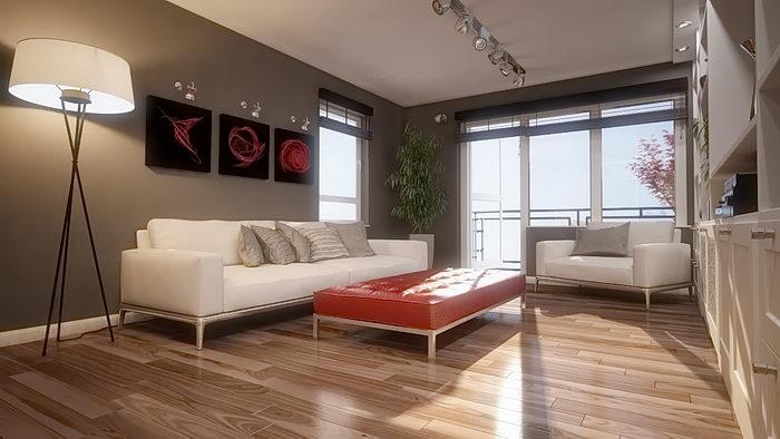 фото Визуализация интерьера от 27.01.2018 №004 - Visualization interior - design-foto.ru