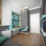 фото Визуализация интерьера от 27.01.2018 №091 - Visualization interior - design-foto.ru
