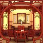 фото Восточный стиль в интерьере от 23.01.2018 №035 - Oriental style - design-foto.ru
