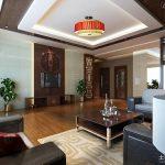 фото Восточный стиль в интерьере от 23.01.2018 №057 - Oriental style - design-foto.ru 36