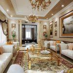 фото Выбор стиля интерьера от 26.01.2018 №079 - Choosing an interior style - design-foto.ru