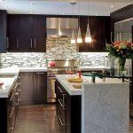 фото Дизайн интерьера кухни от 21.03.2018 №002 - Kitchen interior design - design-foto.ru