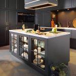 фото Дизайн интерьера кухни от 21.03.2018 №005 - Kitchen interior design - design-foto.ru