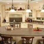 фото Дизайн интерьера кухни от 21.03.2018 №006 - Kitchen interior design - design-foto.ru