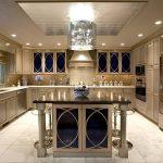 фото Дизайн интерьера кухни от 21.03.2018 №007 - Kitchen interior design - design-foto.ru