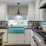 фото Дизайн интерьера кухни от 21.03.2018 №008 - Kitchen interior design - design-foto.ru