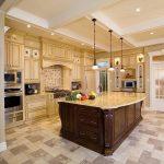 фото Дизайн интерьера кухни от 21.03.2018 №009 - Kitchen interior design - design-foto.ru