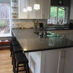 фото Дизайн интерьера кухни от 21.03.2018 №009 - Kitchen interior design - design-foto.ru 276234262