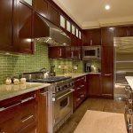фото Дизайн интерьера кухни от 21.03.2018 №011 - Kitchen interior design - design-foto.ru
