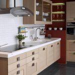 фото Дизайн интерьера кухни от 21.03.2018 №012 - Kitchen interior design - design-foto.ru