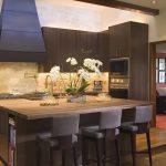 фото Дизайн интерьера кухни от 21.03.2018 №013 - Kitchen interior design - design-foto.ru