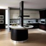 фото Дизайн интерьера кухни от 21.03.2018 №017 - Kitchen interior design - design-foto.ru