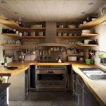 фото Дизайн интерьера кухни от 21.03.2018 №018 - Kitchen interior design - design-foto.ru
