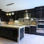 фото Дизайн интерьера кухни от 21.03.2018 №019 - Kitchen interior design - design-foto.ru