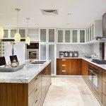 фото Дизайн интерьера кухни от 21.03.2018 №022 - Kitchen interior design - design-foto.ru