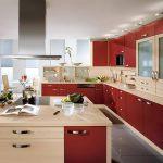 фото Дизайн интерьера кухни от 21.03.2018 №023 - Kitchen interior design - design-foto.ru