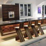 фото Дизайн интерьера кухни от 21.03.2018 №029 - Kitchen interior design - design-foto.ru