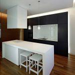 фото Дизайн интерьера кухни от 21.03.2018 №033 - Kitchen interior design - design-foto.ru