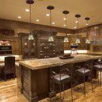 фото Дизайн интерьера кухни от 21.03.2018 №034 - Kitchen interior design - design-foto.ru