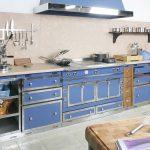 фото Дизайн интерьера кухни от 21.03.2018 №038 - Kitchen interior design - design-foto.ru