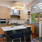фото Дизайн интерьера кухни от 21.03.2018 №040 - Kitchen interior design - design-foto.ru