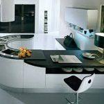 фото Дизайн интерьера кухни от 21.03.2018 №041 - Kitchen interior design - design-foto.ru