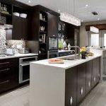 фото Дизайн интерьера кухни от 21.03.2018 №043 - Kitchen interior design - design-foto.ru