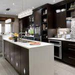фото Дизайн интерьера кухни от 21.03.2018 №044 - Kitchen interior design - design-foto.ru