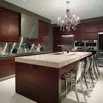 фото Дизайн интерьера кухни от 21.03.2018 №046 - Kitchen interior design - design-foto.ru