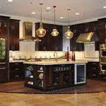 фото Дизайн интерьера кухни от 21.03.2018 №047 - Kitchen interior design - design-foto.ru