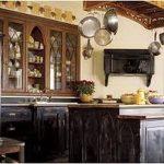 фото Дизайн интерьера кухни от 21.03.2018 №048 - Kitchen interior design - design-foto.ru