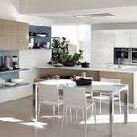 фото Дизайн интерьера кухни от 21.03.2018 №049 - Kitchen interior design - design-foto.ru