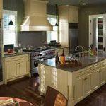 фото Дизайн интерьера кухни от 21.03.2018 №050 - Kitchen interior design - design-foto.ru