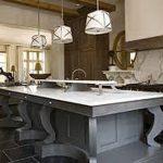 фото Дизайн интерьера кухни от 21.03.2018 №053 - Kitchen interior design - design-foto.ru